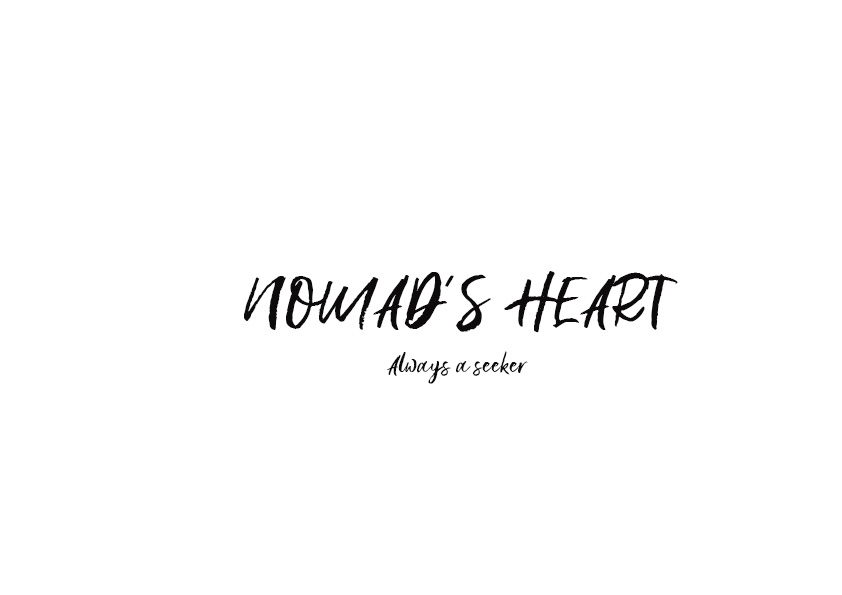 Nomad's heart